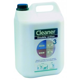 CLEANER DOUBLE ACTION 5L