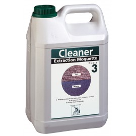 CLEANER EXTRACTION 5L