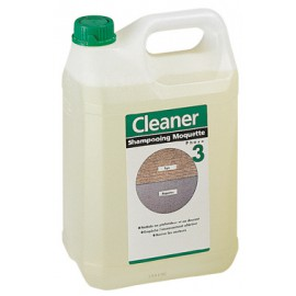 CLEANER SHAMPOING 5L