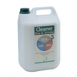 CLEANER SPRAY DE RENOVATION 5l