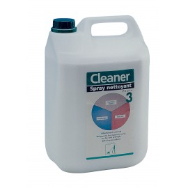 CLEANER SPRAY NETTOYANT PAE 5L