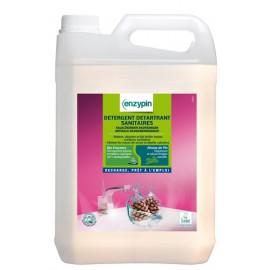 Detergent Detartrant Sanitaires 5l