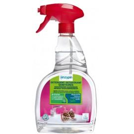 Detergent Detartrant Sanitaires 750ml