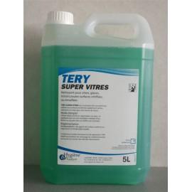 SUPER VITRES 5L