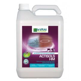 Actisols HM 5l