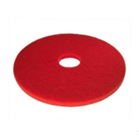 DISQUE ROUGE POLYESTER ENTRETIEN 406