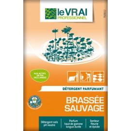 Brassée Sauvage doses 16ml