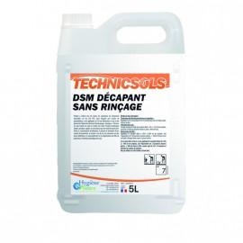 DECAPANT SANS RINCAGE 5L