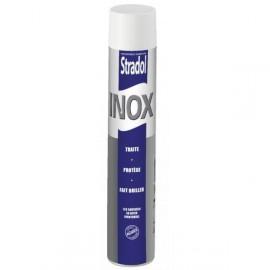 STRADOL INOX AEROSOL 750ML