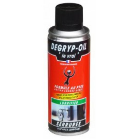 DEGRIP-OIL LUBRIFIANT 7 FONCTIONS 200ML