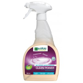 Clean Power 750ml