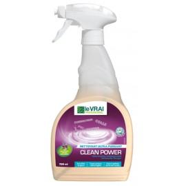 Clean Power 750ml