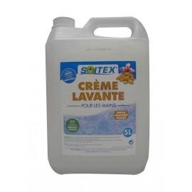 CREME LAVANTE AMANDE 5L